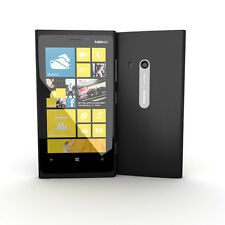 Nokia Lumia 920 - 32GB - Black Windows Phone AT&T Unlocked US Stock! - LCD issue
