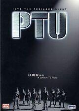 PTU : Police Tactical Unit - DVD (VO)