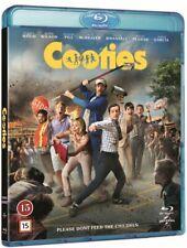 Cooties Blu Ray