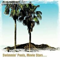 Dwight Yoakam - Swimming' Pools, Movie Stars... [New Vinyl]