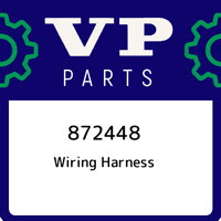 872448 Volvo penta Wiring harness 872448, New Genuine OEM Part