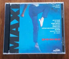 MAXI POWER 1 (2xCD) incl. Dance 2 Trance, Cap. Hollywood, Shamen, Erasure...
