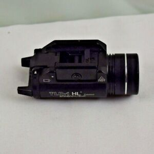 StreamIight 69260 TLR-1 HL 1000-Lumen Tactical Weapon Mount Light Fast Shipping