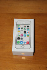 Apple iPhone 5s - 32 Go - WiFi + Cellular - GOLD - comme neuf !