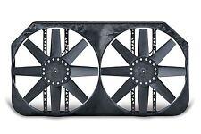 "FLEX-A-LITE 282 - dual elec fans for 99-04 Chevy truck w/34"" wide radiator core"
