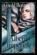 BENNETT ARNOLD ALBERGO IMPERIALE TEADUE 1994