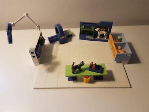 Playmobil- 4346 Tierarztpraxis