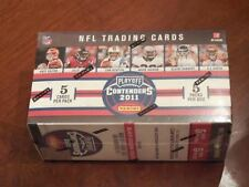 2011 Playoff Contenders Football Box Auto JJ Watt Newton Von Miller Jones Rookie