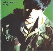 AZTEC CAMERA / STRAY * NEW CD * NEU *
