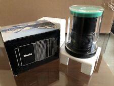 Minolta MC Tele Rokkor-X 135mm f2.8 manual focus lens