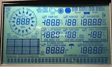 Davis Vantage Pro Console Screen 7312.105