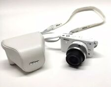 Nikon 1 J1 CHARGER NOT INCLUDED. TESTED AND WORKING