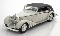 1:18 CMF Maybach DS8  streamlines-Convertible Spohn 1934