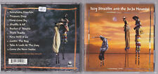 IZZY STRADLIN AND THE JU JU HOUNDS - CD Geffen Records