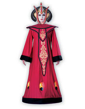 "Star Wars Women Queen Amidala Costume,Std,(USA Size 12),BUST 36-38"",WAIST 27-30"""
