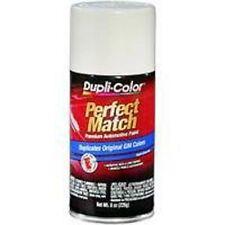 Duplicolor Bgm0138 Perfect Match Touch Up Paint Dover Arctic White