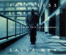 Faithless - Salva Mea (5 trk CD1)