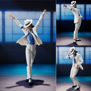 Michael Jackson PVC Action Figure New Gift With Box