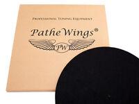 Plattenteller Auflage Matte Record Mat Plattenspieler B 3 mm! High End Audio