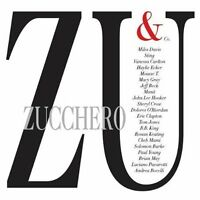 Zucchero & Co. (2004, feat. Miles Davis, Sting, Mousse T., Brian May, Pau.. [CD]
