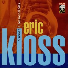 Eric kloss sweet connections live at E.J.'s 1979