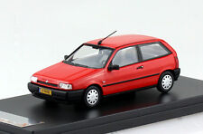 Fiat Tipo rot 1995 1:43 Premium X Modellauto PRD453