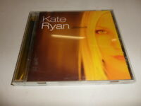 CD   Kate Ryan  ‎– Different