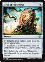 MTG x1 Relic of Progenitus Eternal Masters Unc Multi NM/M Magic the Gathering