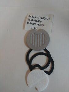 04236-U1100-71 Toyota Fuel Filter Kit TY04236-U1100-71
