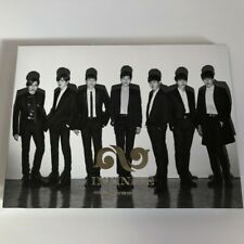 INFINITE Dilemma CD+DVD+Booklet Japan Limited Edition