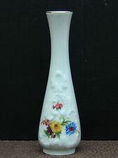 Royal Bavaria KPM Kleinere Porzellan Vase - Handarbeit - Feines Blumendekor !!!