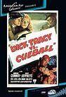Dick Tracy Vs Cueball (Lyle Latell) - Region Free DVD - Sealed