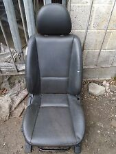KIA SPORTAGE DRIVER SIDE FRONT HEATED SEAT / AIRBAG 2005-2010