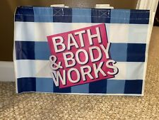 Limited Edition Bath And Body Works Candle Day Bag