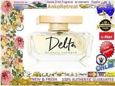 DELTA GOODREM DELTA 50ML EDP HER WOMEN PERFUME SPRAY NEW I/B GENUINE AUTHENTIC
