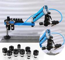 M3 M12 Universal Flexible Arm Multi Direction Pneumatic Tapping Machine Y