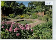 E1190law UK The Walled Garden Wisley Woking Surrey postcard