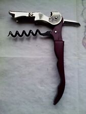 PULLTAP BRAND CORKSCREWS W/FOIL KNIVES,STAINLESS,BOTTLE/ WINE OPENER~ TSA~