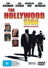 The Hollywood Sign - NEW DVD