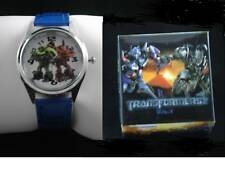 FABULOUS CHILDRENS TRANSFORMERS   WATCH -NEW BOXEDJANUARY CLEARANCE