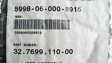 Siemens PN 32.7699.110-00 PN P-HSLA02-X99 Siemens PN 32769911000 New