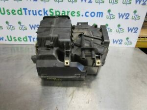 ISUZU NQR 4.8 HEATER MATRIX COMPLETE P/NO 502725-0586