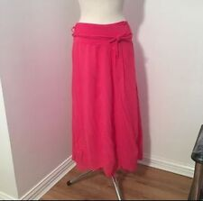 Unbranded Cotton Blend Regular Size Maxi Skirts for Women