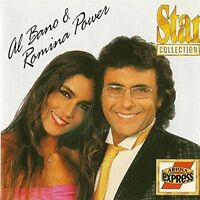 Al Bano & Romina Power Star collection-Canzone blu (16 tracks) [CD]
