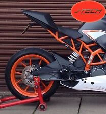 2014 2015 2016 2017 2018 KTM RC 125/200/390  Tail Tidy *LED Light Included*
