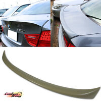 BMW E90 3er OE Type ABS Rear Boot Trunk Wing Spoiler 06 07 M3 320i 335i 328i