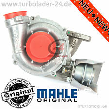 Turbolader Citroën Berlingo 1.6 HDi 109Ps C2 JM C3 Coupe C4 Grand Picasso Ford C