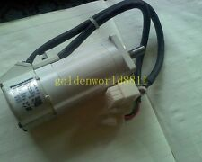 MSM012A1E servo motor good in condition for industry use