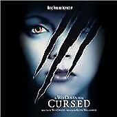 Soundtrack - Cursed (Original , 2005)