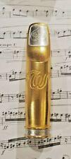 Theo Wanne tenor saxophone mouthpiece -Original Durga  - #8 opening